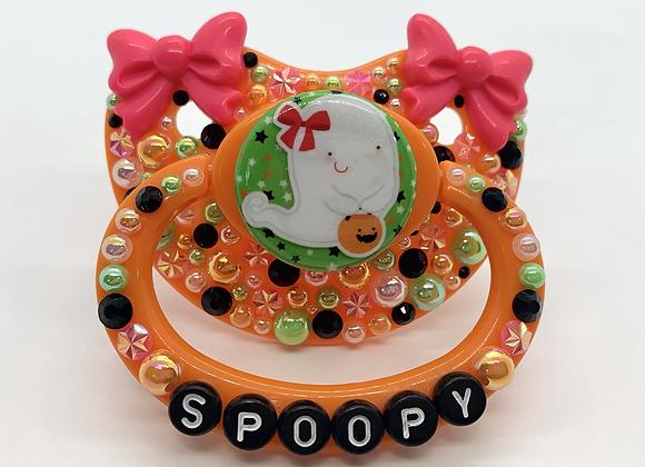 Spoopy Paci