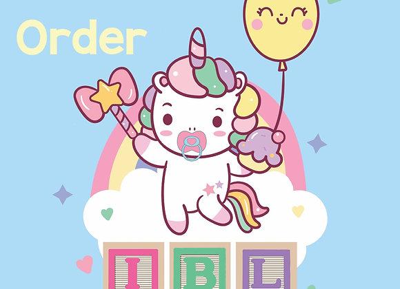 Sugar Baby Custom