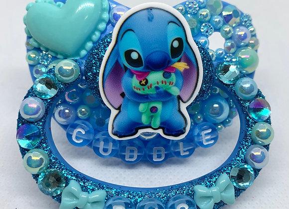 Cuddle Bug Paci