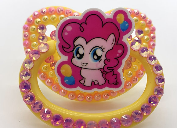 Pinkie Pie Paci