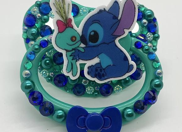 Stitch & Scrump Paci