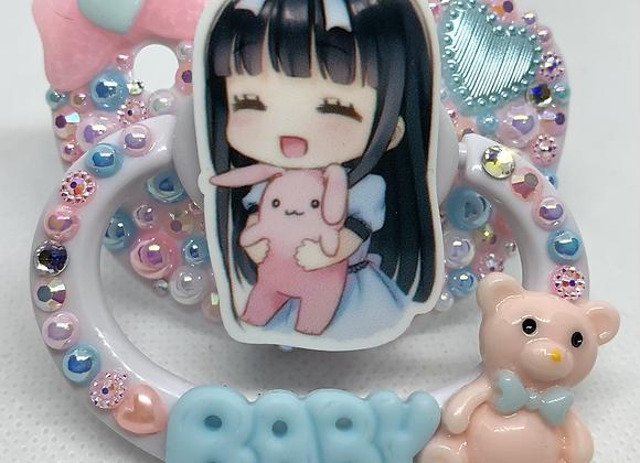 Babygirl Paci