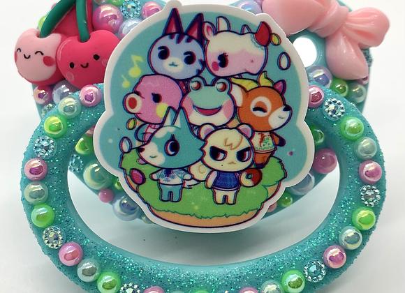 Animal Crossing Paci
