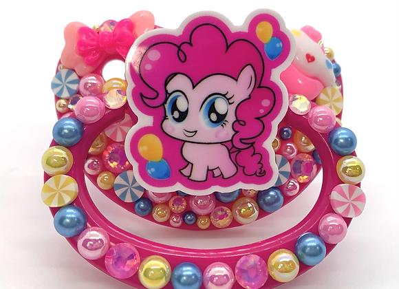 Sweet Pinkie Pie Paci