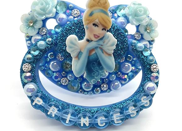 Cinderella Princess Paci