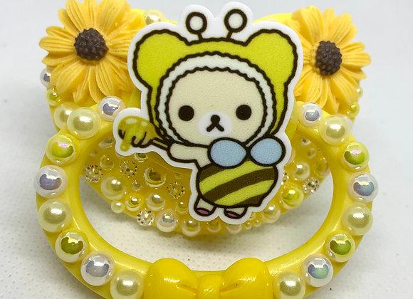 Rilakkuma Bee Paci
