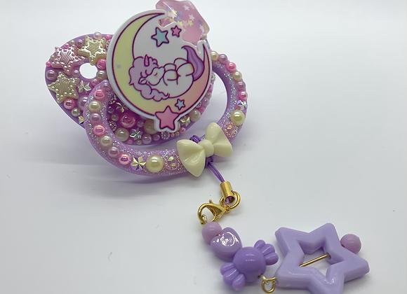 Dreamy Unicorn Pacifier