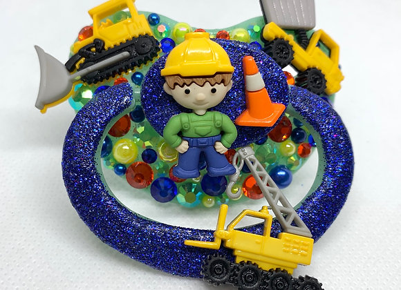 Construction Time Paci