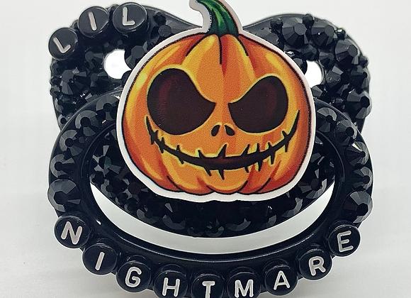 Lil Nightmare Paci