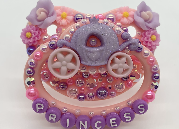 Fairytale Princess Paci