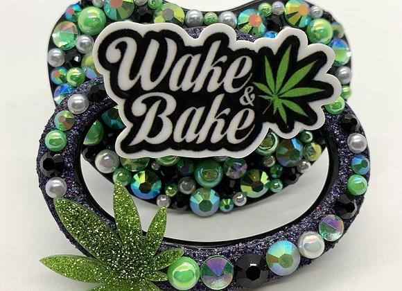 Wake and Bake Paci