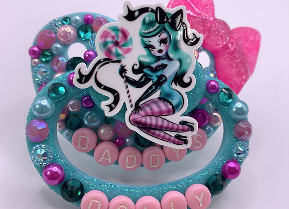 Daddy's Dolly Paci