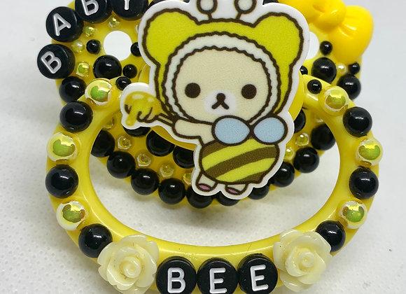 Baby Bee Paci