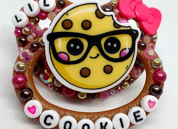 Lil Cookie Paci