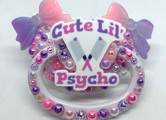 Cute Lil Psycho