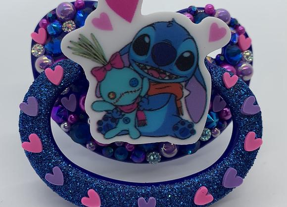Stitch and Scrump Paci