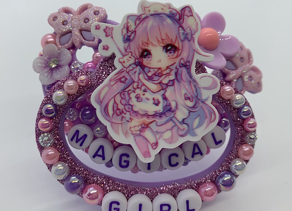 Magical Girl Paci