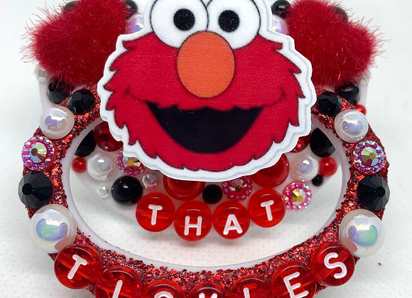 Elmo Adult Pacifier
