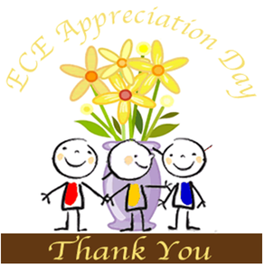 Thank you, Georgia's Family Child Care Providers!