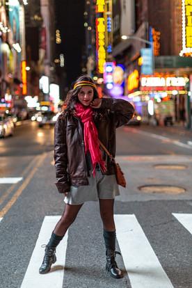 New York Streets 2018 -