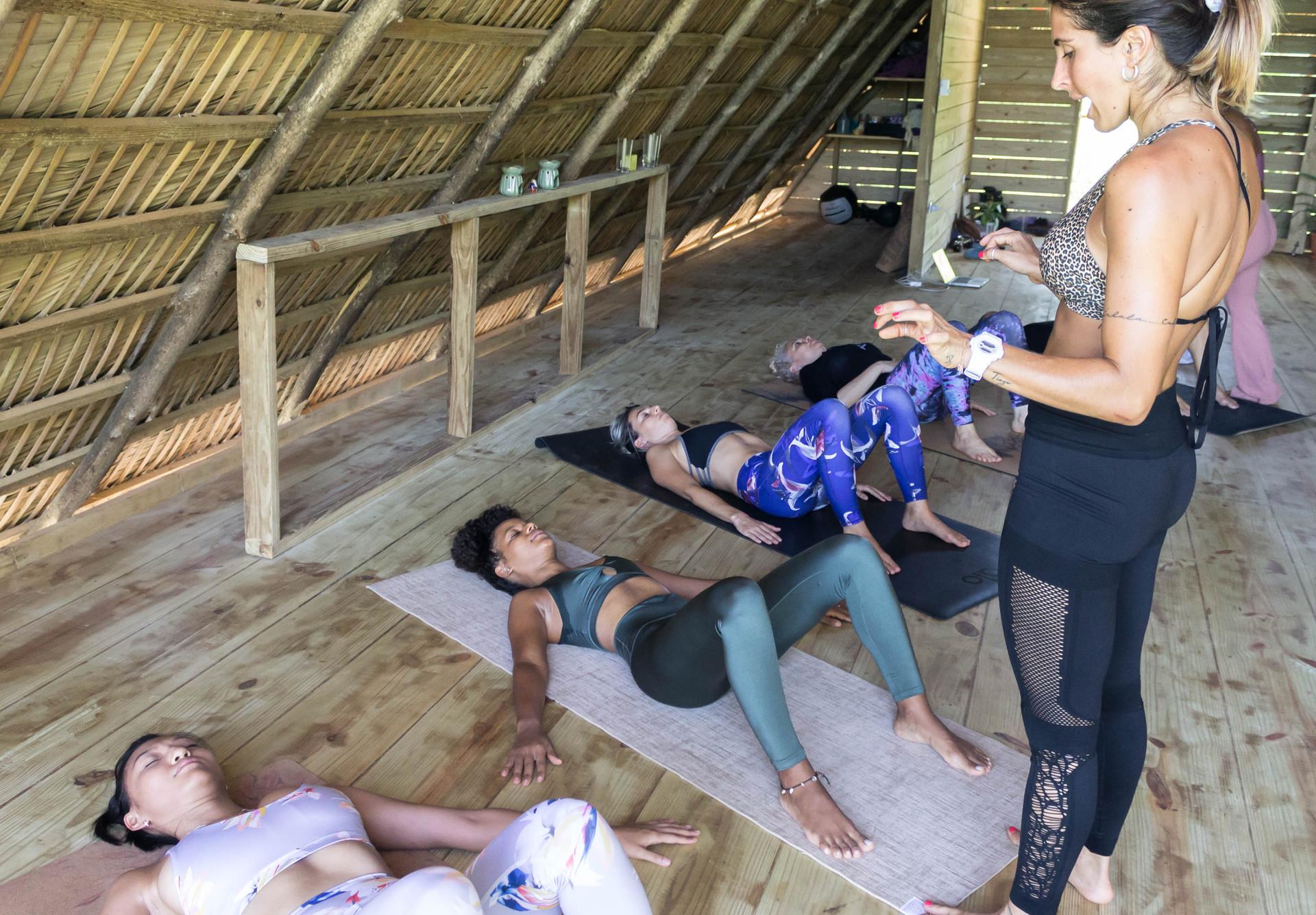 Yoga Encuentro -