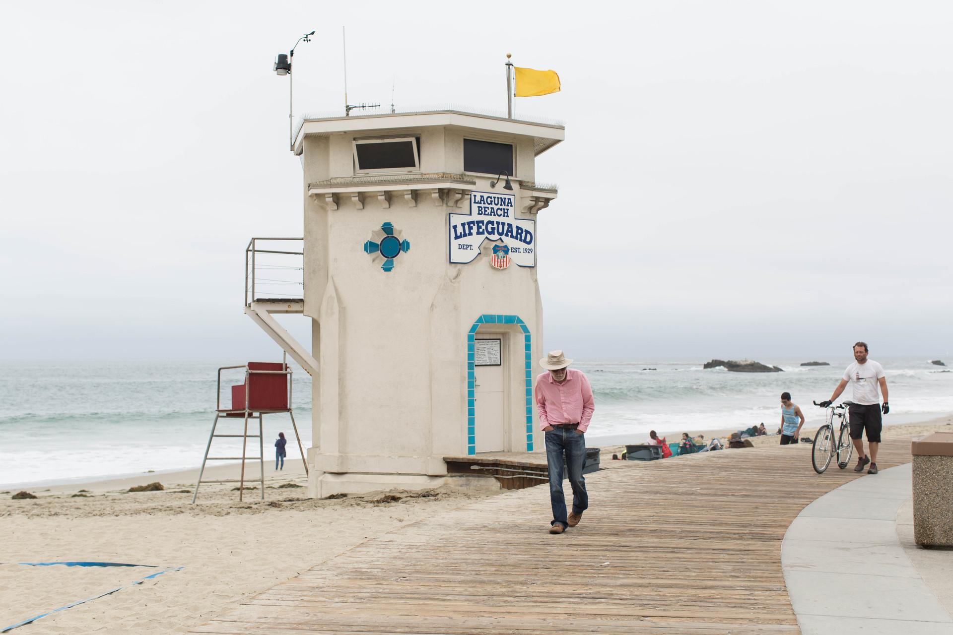 Laguna Beach, CA. -