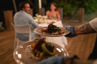 Proposal Dinner