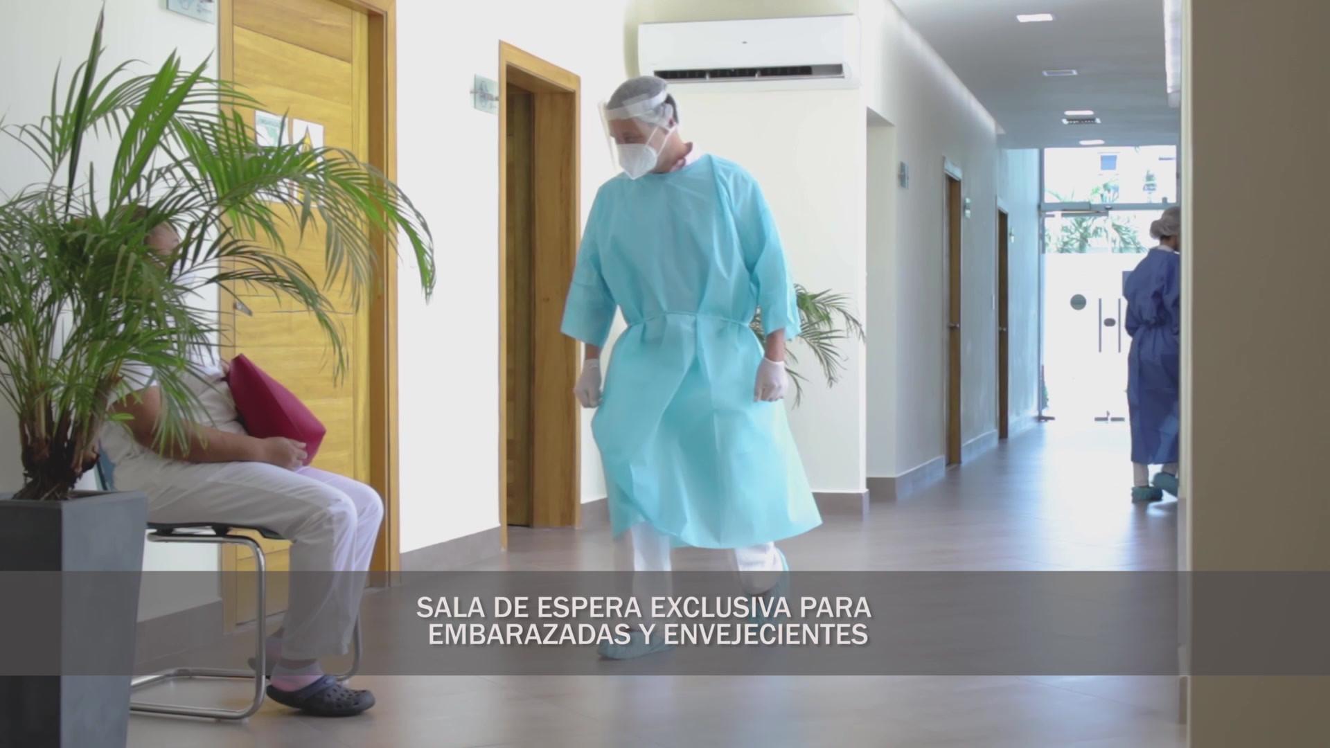 Diagnostico Medico Dra. Mayans