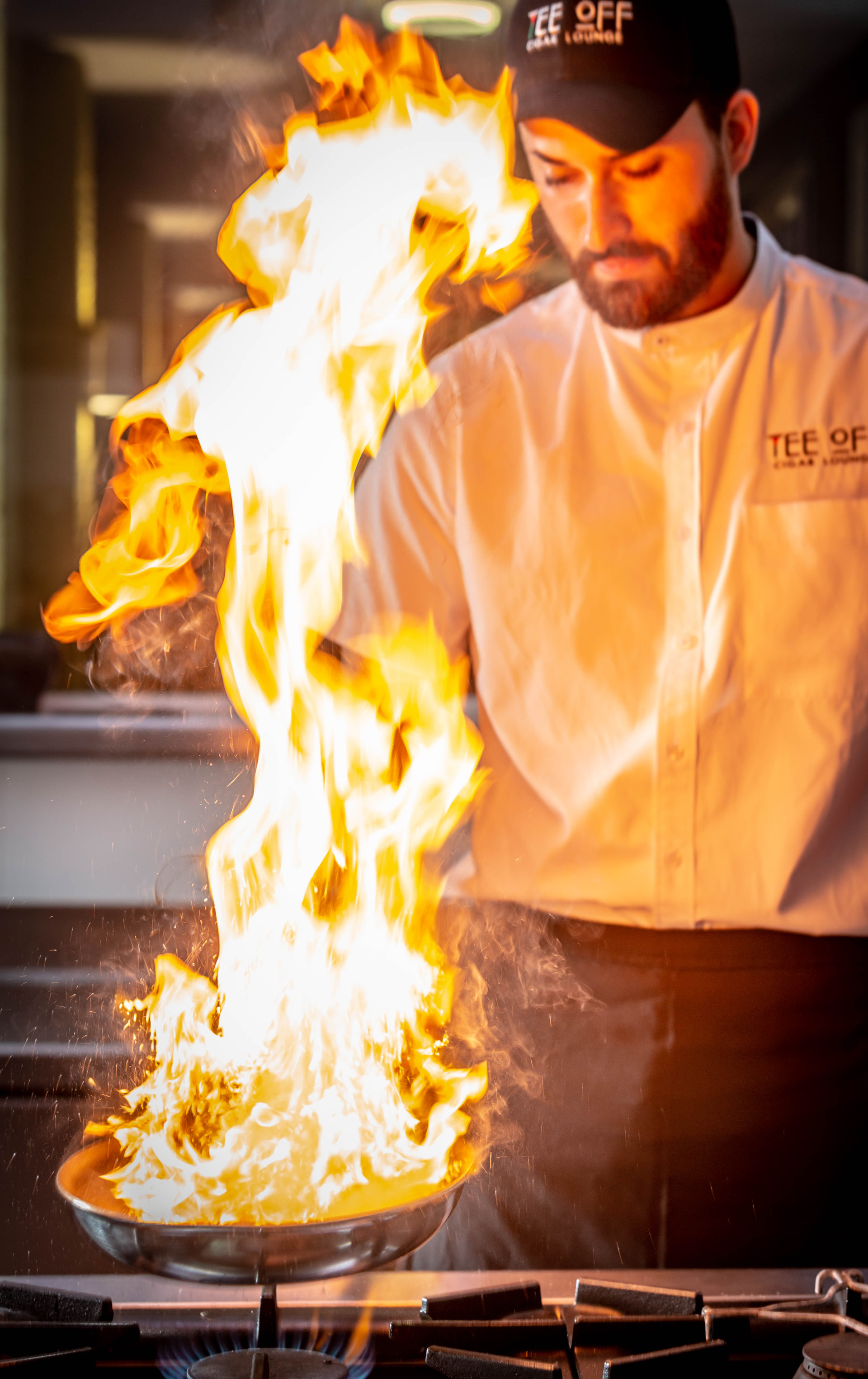 Cheff in Action -