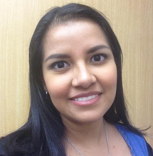 Cristina M., TX