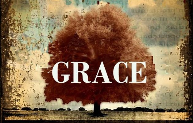 GRACE IS POWER
