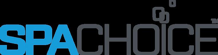 new! Spa Choice logo_2 colour 2 - transp