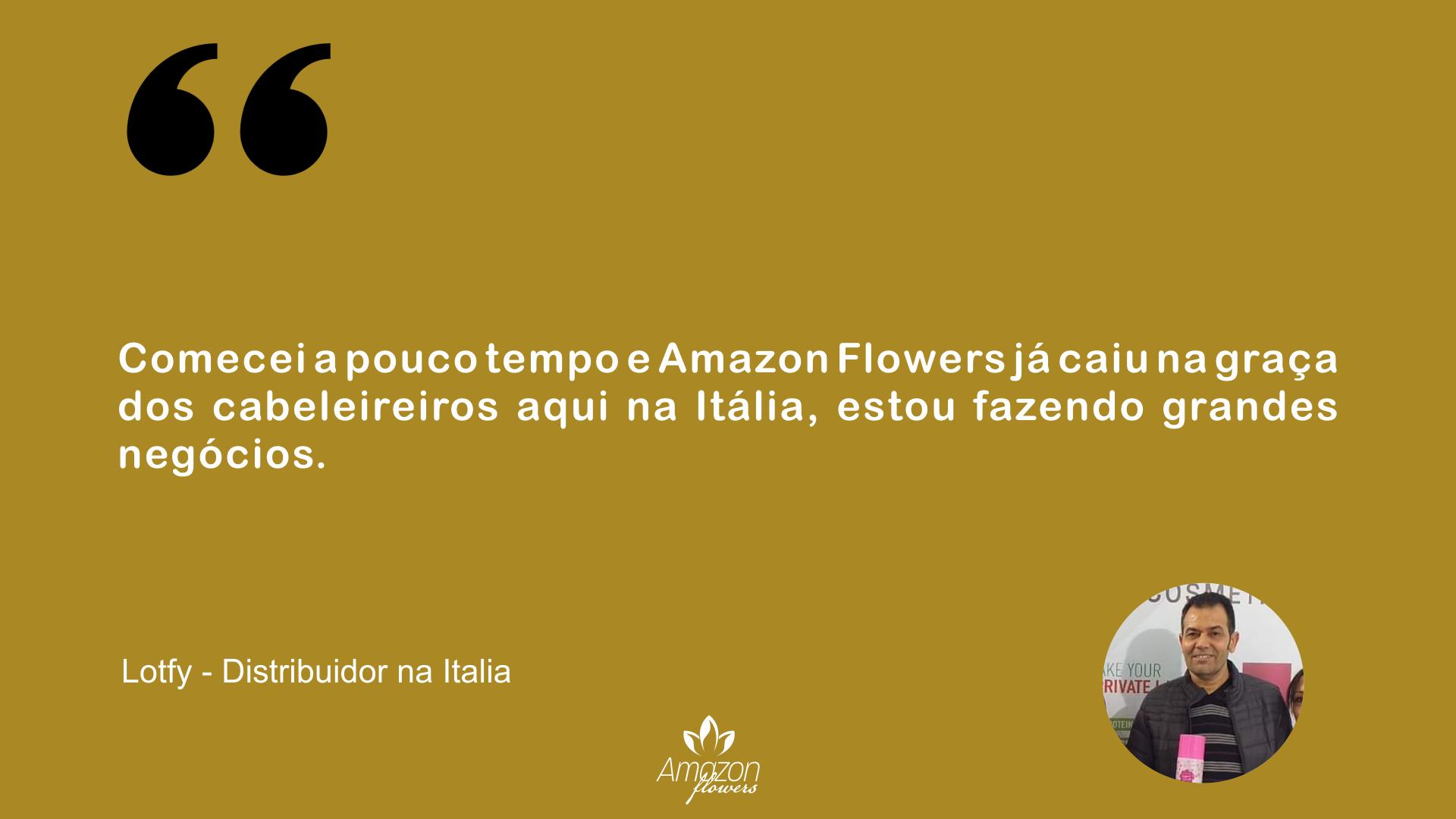 Lotfy - Distribuidor na Italia