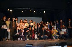 Entrega de Certificado Amazon Flowers em Marrocos (Norte da África) em 2017