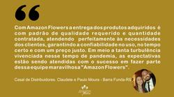 Casal de Distribuidores . Claudete e Paulo Moura - Barra Funda - RS