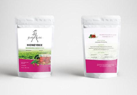 HONEYBEE TEA