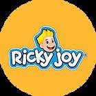 Ricky Joy Logo.png