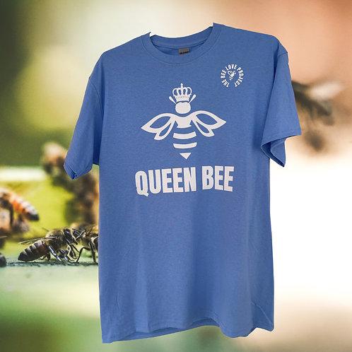 Queen Bee Adult T-Shirt