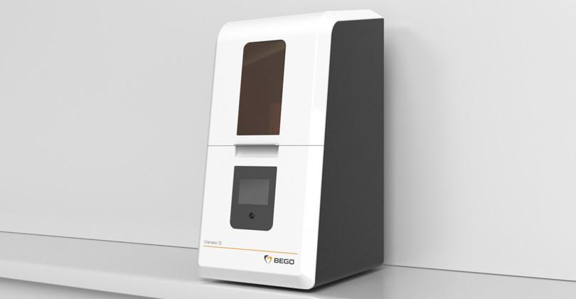 VARSEO S 3D PRINTER