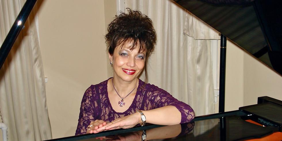 Événement spécial: Le piano virtuose et poétique de Liszt et Chopin
