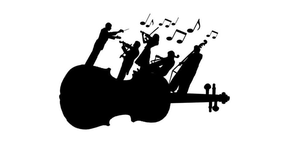 Musique de chambre en folie!   Chamber Musicians on the Loose!