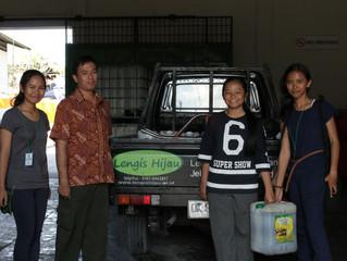 Perkembangan Pengolahan Minyak Jelantah di Indonesia