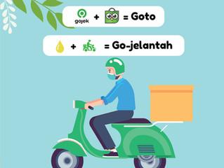 GOTO , GO-JELANTAH