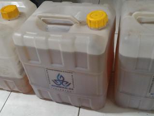 Cara Mengolah Minyak Jelantah Menjadi Biodiesel