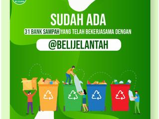 Bank Sampah & Bank Sampah Jelantah