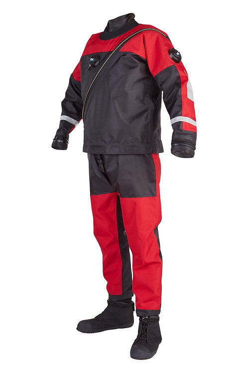 DUI Public Safety TLS350 Drysuit