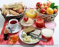 Is ontbijten echt zo belangrijk?