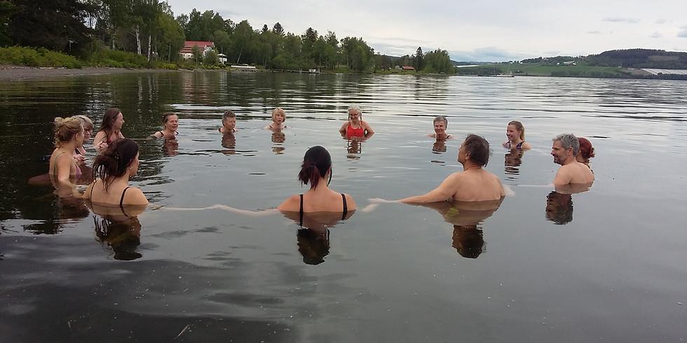 WHM Advanced Weekend Norway