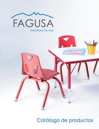 Fagusa - Blue Milk