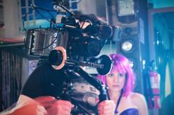 Casa productora monterrey tr3sk films